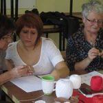 Atelier crochet 12/2013