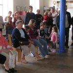 Le musée de l'imagerie à Epinal