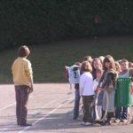 Melle PARRANT 2007/2008