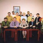 mars 2001