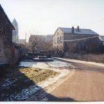 Fontaine en 1996