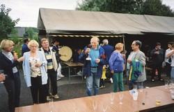 Marche intercommunale 2000