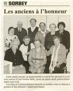 RL du 02 février 2003