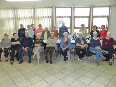 21 personnes ont planché le 1er avril 2017